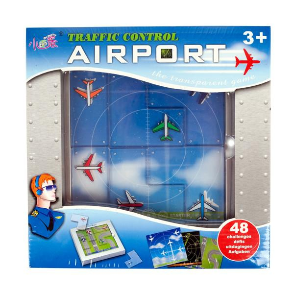 Airport Traffic Control