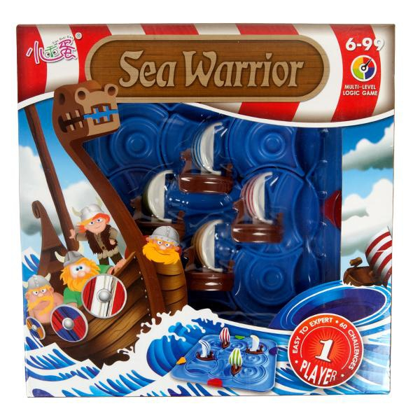 Vikings Sea Warrior