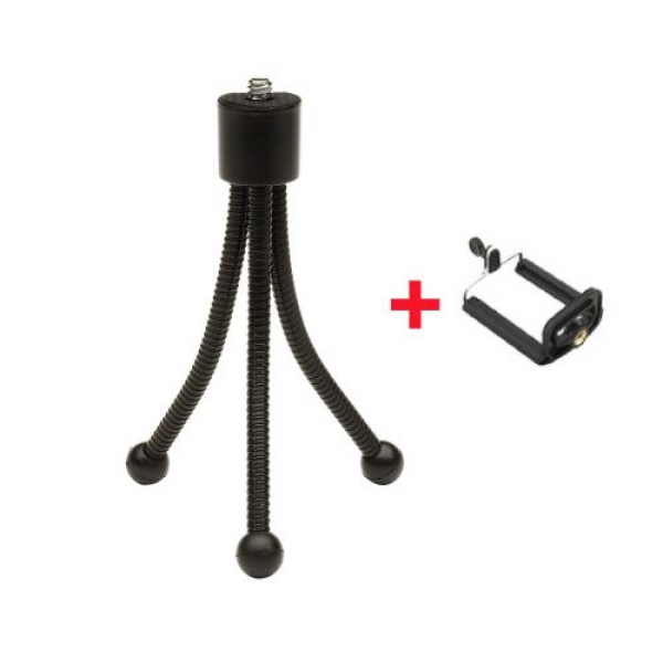 Mini Metal Akrobat Tripod