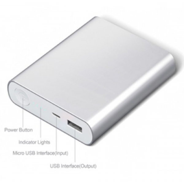 PowerBank 10400 Mah